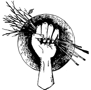 Twig logo transparent